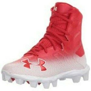 Under Armour Men's Football Cleats